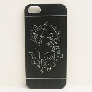 iPhone7/8メタルケース フランドール