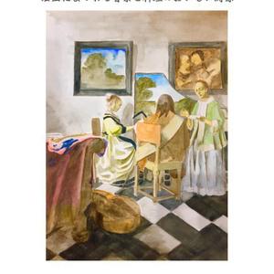 オランダ*ベルギー*フランドル - 絵画にまつわる音楽と料理のおいしい関係
