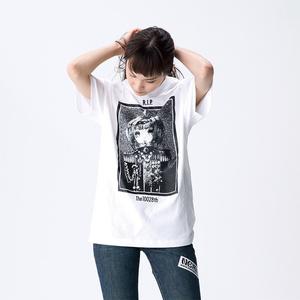 皇帝陛下追悼Tシャツ