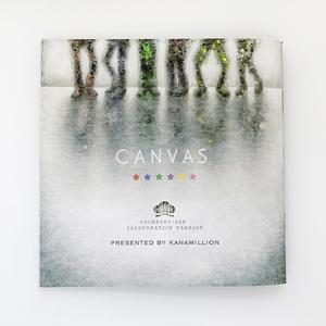 『CANVAS』イラスト集