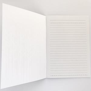 オリジナルノート 『夜の森』