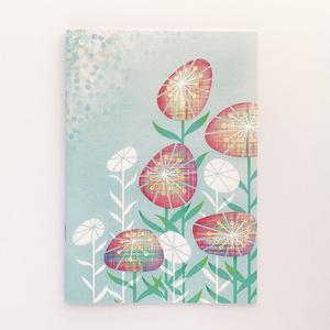 オリジナルノート 『花畑』