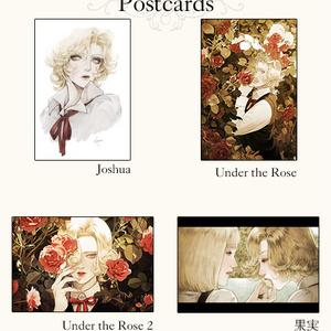 ポストカード各種