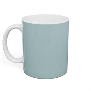 ライオンマグカップ