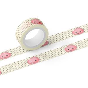 【RO】ポリンマスキングテープ
