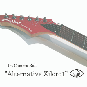 Alternative Xiloro 1