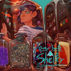 VOCALOID CDアルバム 『Shelter』 CD版
