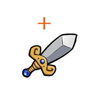 マギカロギア元型コマ:魔剣