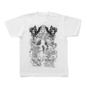 オリジナル・イラスト Tシャツ