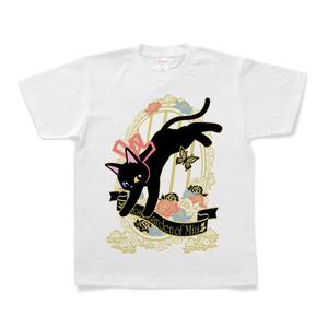 MIA T-shirt(白)