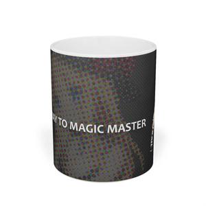 【魔法使い入門】大魔法使いちゃんマグカップ