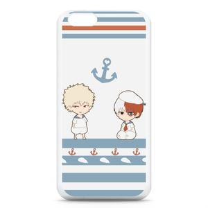 【ヒロアカ】iphoneケース