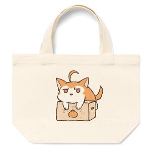 ちるふトート(みかんが好きなオオカミ)