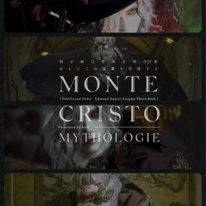 FGO巌窟王写真集【Monte Cristo Mythologie】