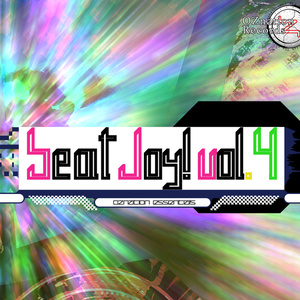 beat joy! vol.4【音素材を集めて作るコンピ】