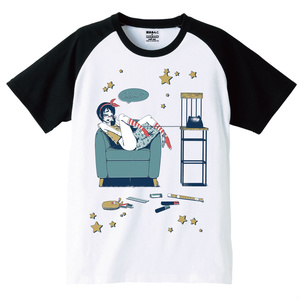 Tシャツ[call me]
