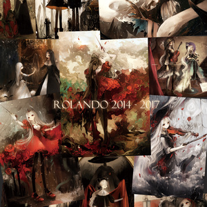 Rolando-vida-
