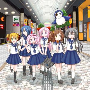 Lily 白き百合の乙女たち サウンドトラック
