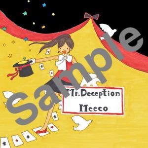 Mr.Deception