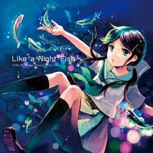 Like a Night Fish - 川底幻燈