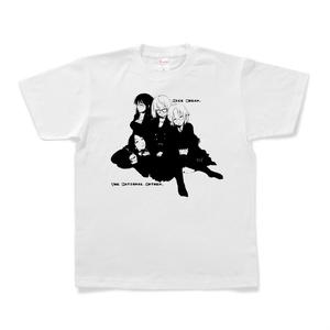 Tシャツ(Nice Dream.)