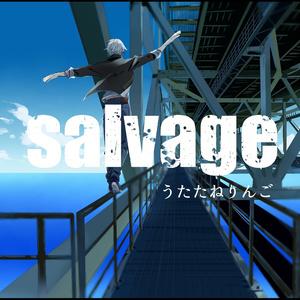 salvage (DL版/歌詞カードつき)