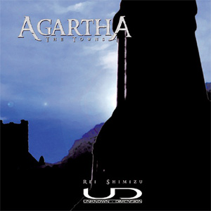 Agartha - The towns -