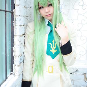 コードギアス c.c. コスプレROM【Enchantress】
