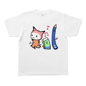 いつもぶんぐるんるんTシャツ