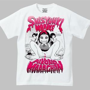 思春期マーブル×あいこのまーちゃんTシャツ(外部サイト)