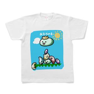ぷちすらいむたわーばとる Tシャツ