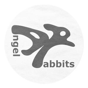 AngelRabbitsのマスキングテープ