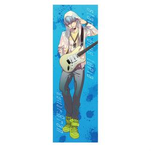 【受注終了】starlit blue topia 等身大マルチクロス Guitar.Aran