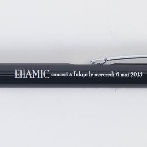 EHAMICワンマンライブ オリジナルボールペン