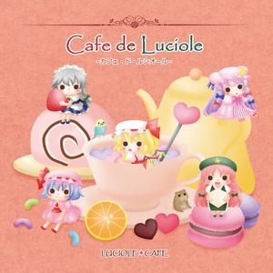 Cafe de Luciole