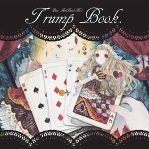 Pico.トランプ合同本「Trump Book.」