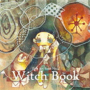 Pico.魔女合同本「WItch Book.」