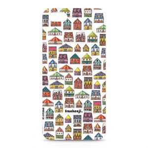 お家のiPhoneケース(5s側面印刷)