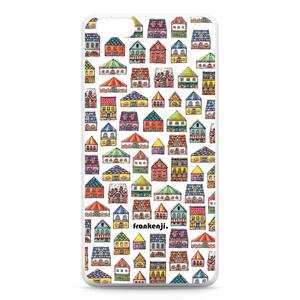お家のiPhoneケース(6plus)