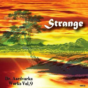 """変拍子ギターインストロック! """"Srange""""(Dr.Aardvarks Works Vol,9)"""