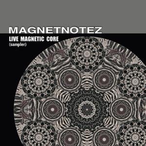 変拍子 パワフルインストロック・バンド!★ライブ録音★MAGNETNOTEZ / LIVE MAGNETIC CORE