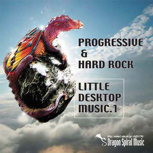 PROGRESSIVE & HARD ROCK LITTLE DESKTOP MUSIC.1