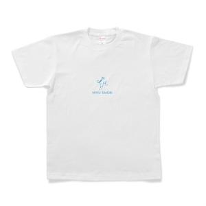 絵守未來 Tシャツ