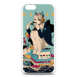 けんまちゃんあいぽんケース(iphone6)