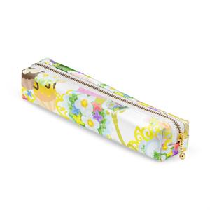 花の雑貨のペンケース