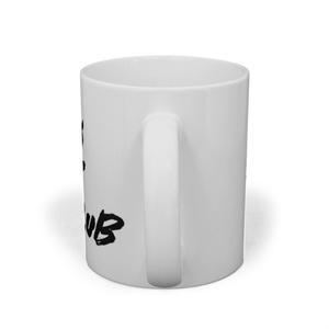NOGETCLUBマグカップ