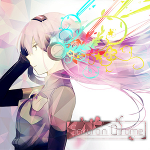 "Remix Album ""Sakura'n Chrome"""