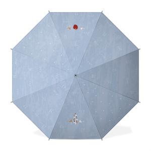 りんごの傘