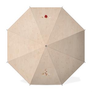 りんごの傘2