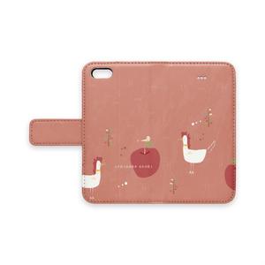 にわとりiPhoneケース3